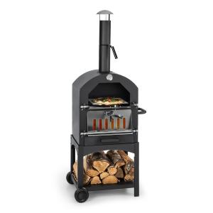 Grill e piastre for Affumicatore portatile