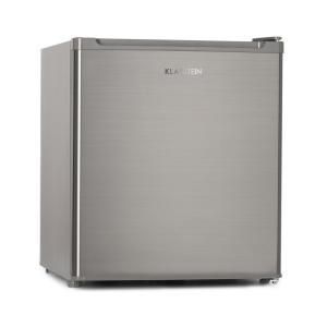 Klarstein Garfield Eco A++ 4-star Freezer 34 Litres Compact silver