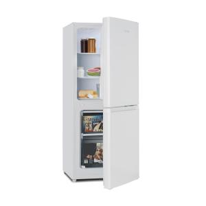 Klarstein Big Daddy Cool 100 Combo Frigo e Freezer 106 Litri A+ bianco