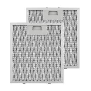 Klarstein Aluminium Grease Filter 23 x 26 cm Replacement Filter Spare Filter Accessories