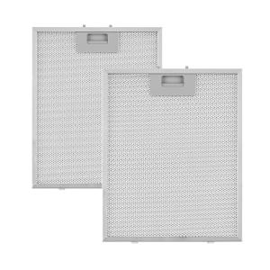 Klarstein Aluminum Grease Filter 23.8x31.8 cm Replacement Filter Accessory