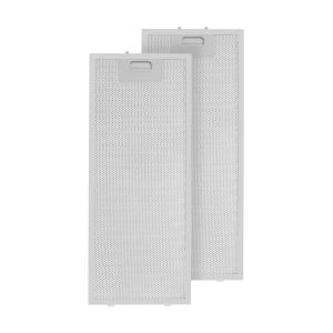 Klarstein Aluminum Grease Filter for the Lorea Extractor Hood 56 x 18.5 cm Accessory