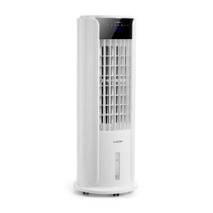 Klarstein Skyscraper Horizon Air Cooler Fan 60W 486m³ / h 3.5L Tank White