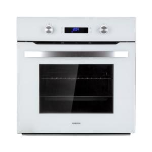 Klarstein Gusteau Built-in Electric Oven 2950W 8 Functions White