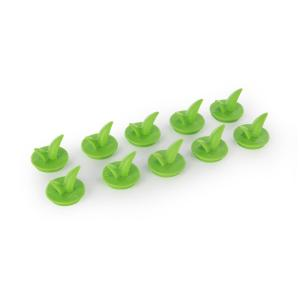 GrowIt Accessory Set 10 Light Protection Caps