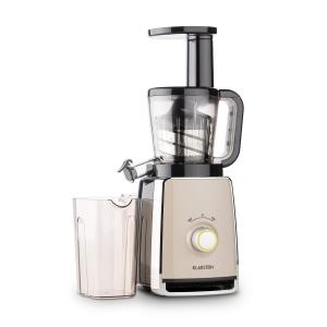 Sweetheart Slow Juicer 150 W 32 RPM black