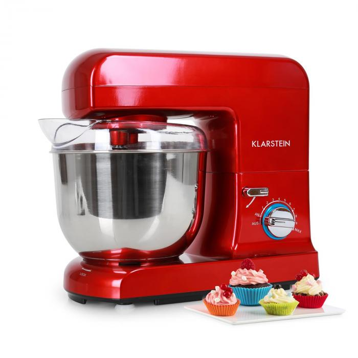 Gracia Rossa Kitchen Stand Mixer