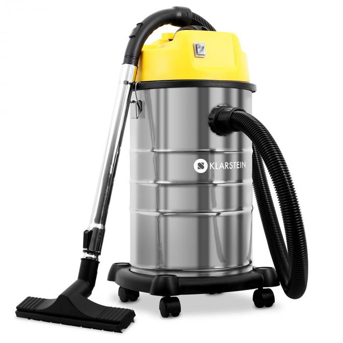 IVC-30 Wet/Dry Vacuum Cleaner