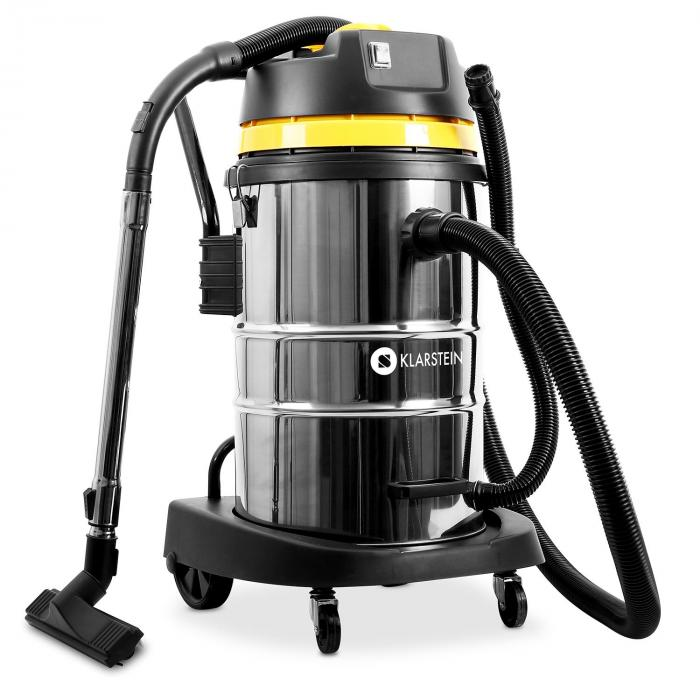 IVC-50 Wet/Dry Vacuum Cleaner