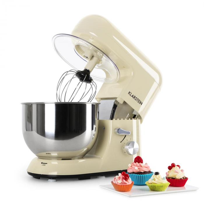 Bella Morena Kitchen Machine Stand Mixer 1200W 5 Litre