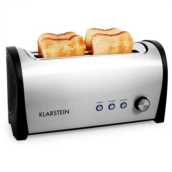 Cambridge4 Two-Slot Toaster