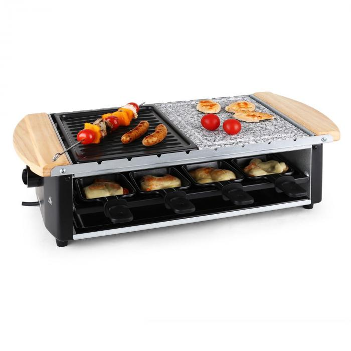 Chateaubriand Raclette Grill