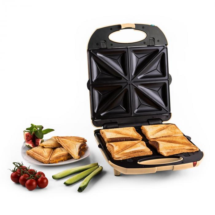Trinity 3in1 Sandwich Maker