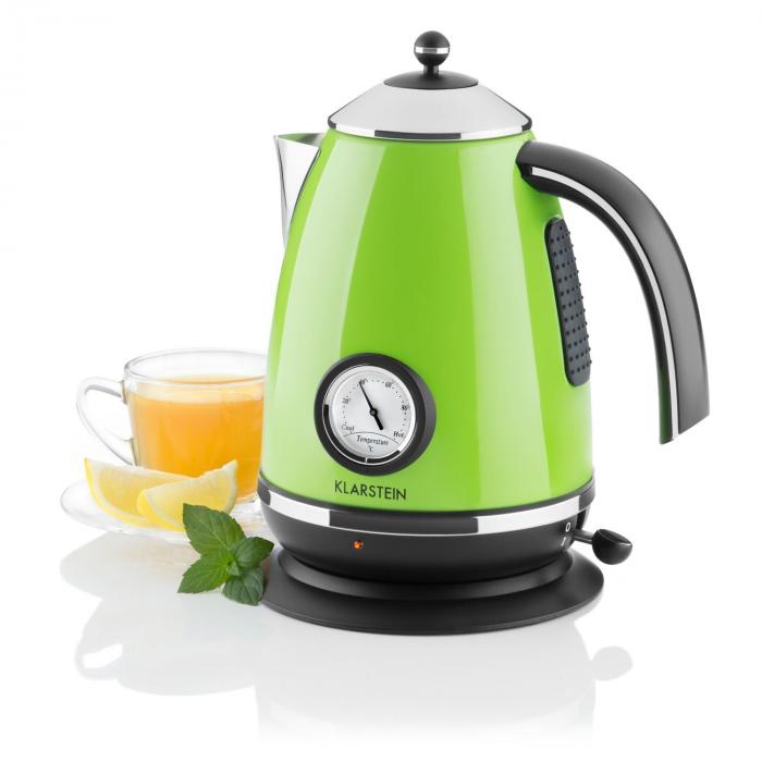 Aquavita Chalet Electric Kettle
