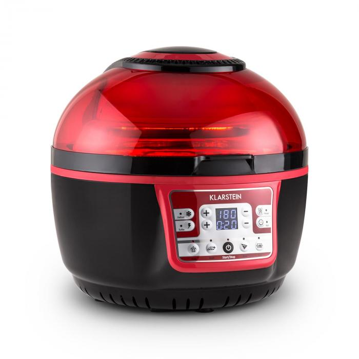 VitAir Turbo Hot Air Fryer