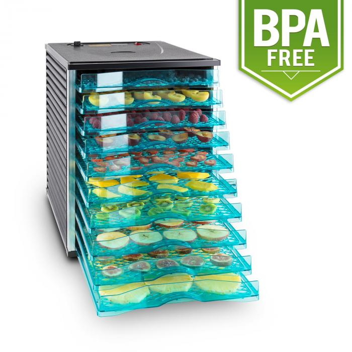 Fruit Jerky 10 Food Dehydrator