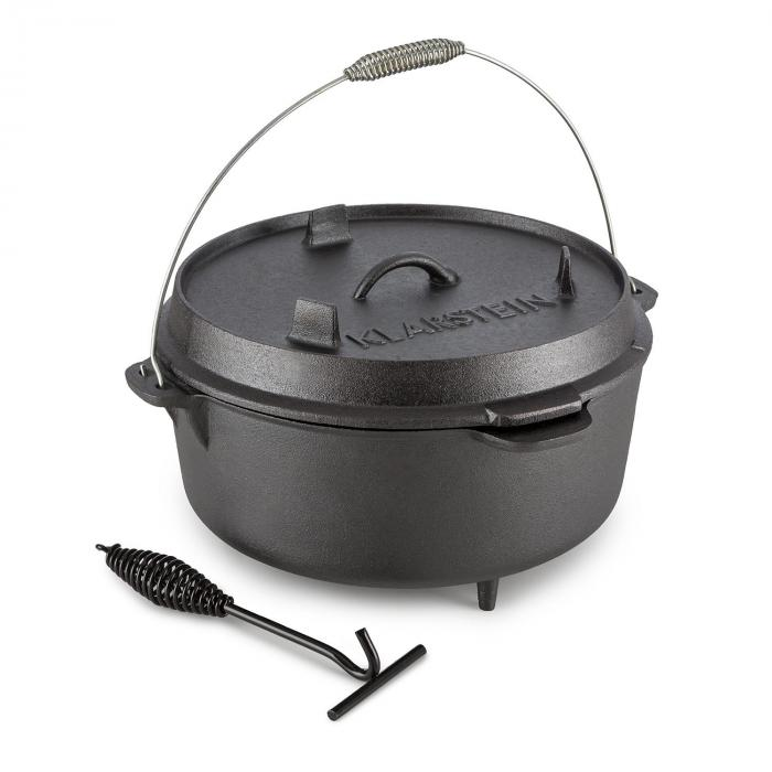 Hotrod 145 Dutch Oven