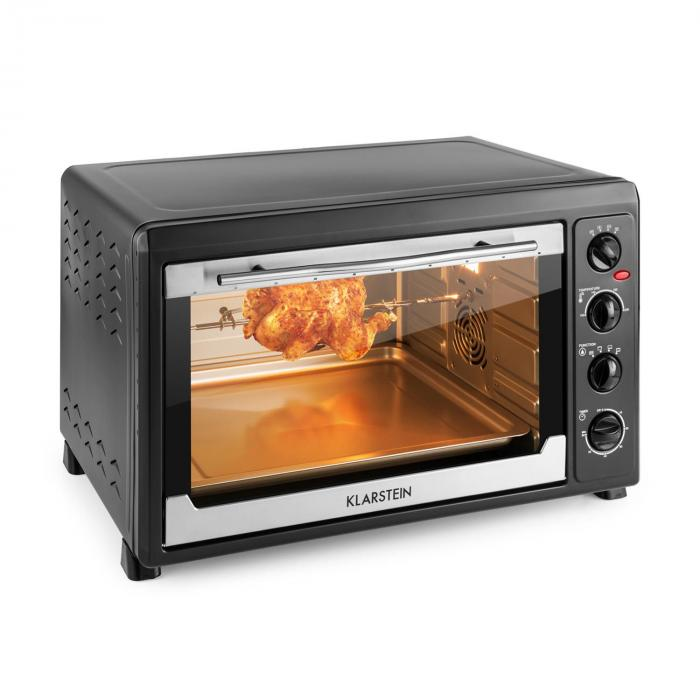Masterchef 60 Mini-Backofen