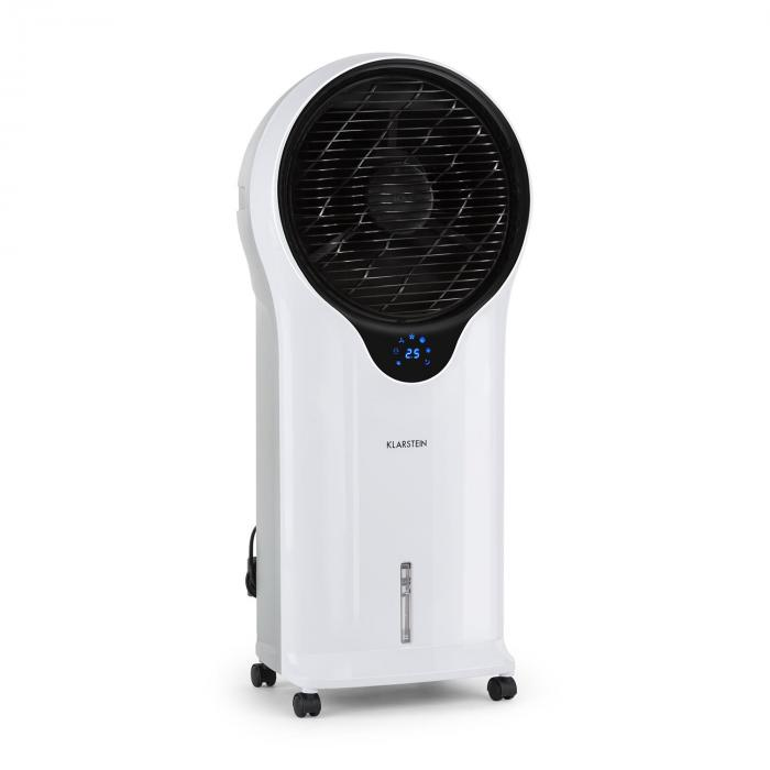 Whirlwind 3 en 1 ventilateur rafra chisseur humidificateur for Rafraichisseur d air darty