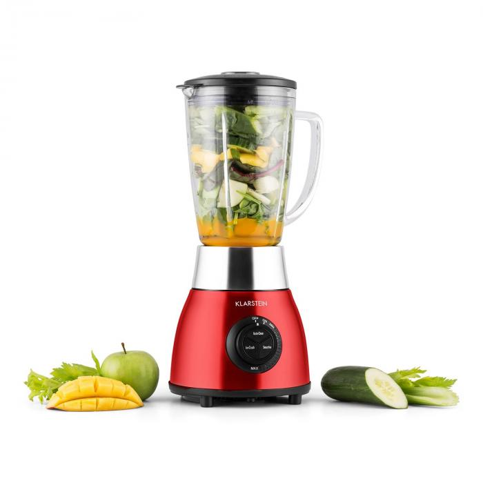 Herakles Steel Blender