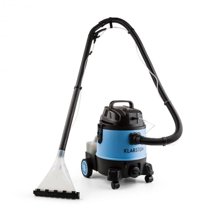 Reinraum 2G Wet/Dry Vacuum Carpet Cleaner