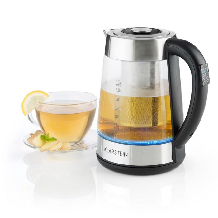 Ostfriese Electric Kettle