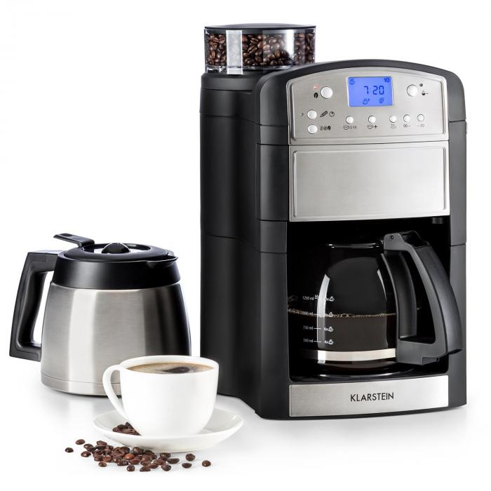 aromatica kit machine caf cafeti re moulin verseuse verre thermos inox stainless steel. Black Bedroom Furniture Sets. Home Design Ideas