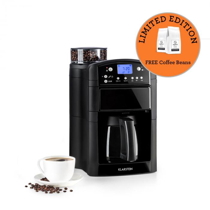 aromatica thermos machine caf cafeti re moulin verseuse thermos aroma noire noir verseuse. Black Bedroom Furniture Sets. Home Design Ideas