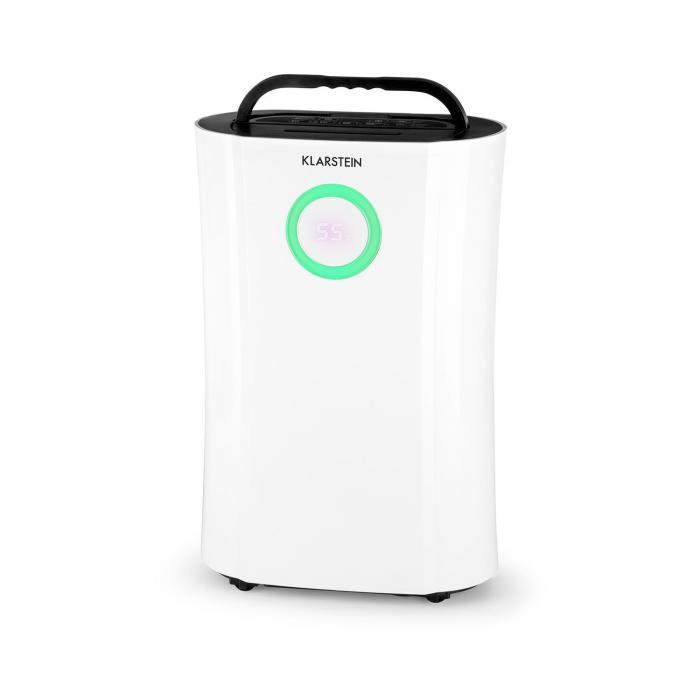 DryFy Pro Déshumidificateur d'air