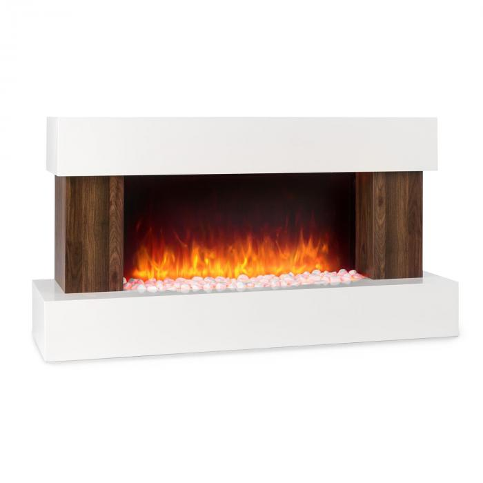 Albertville Electric Fireplace