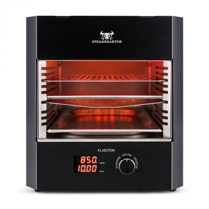 Steakreaktor Pro Indoor grill ad alta temperatura Made in Germany