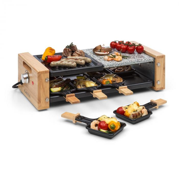 Chateaubriand Nuovo raclette gril