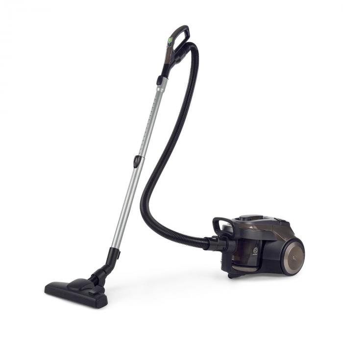 Clean King Ergo aspirateur cyclonique
