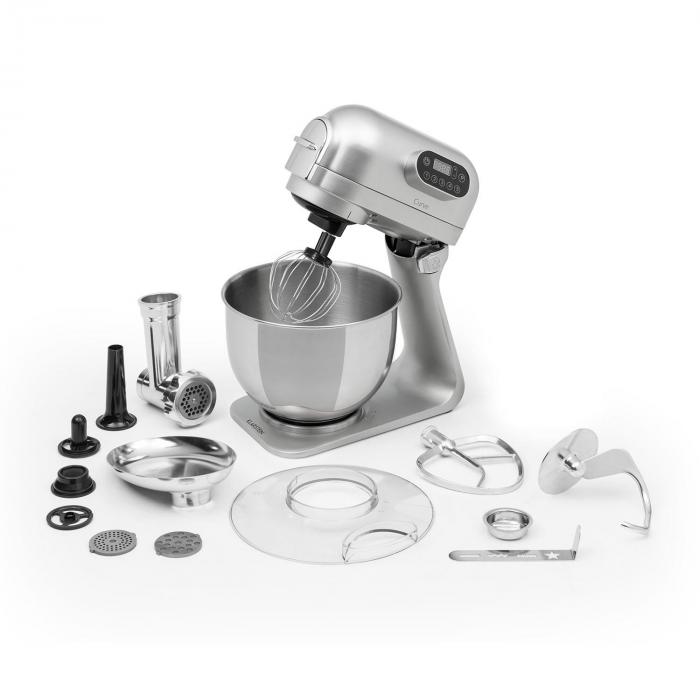 Curve Plus Set Robot da Cucina