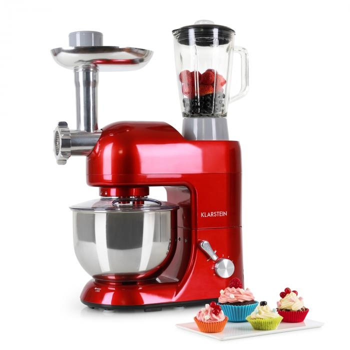 Lucia Rossa Kitchen Machine