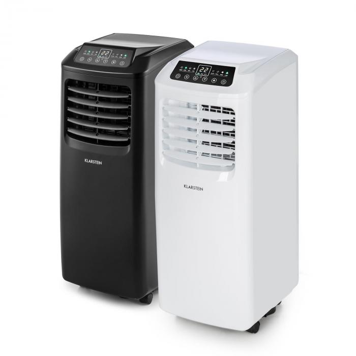 Pure Blizzard 3 2g 3 In 1 Air Conditioner 7000 Btu White
