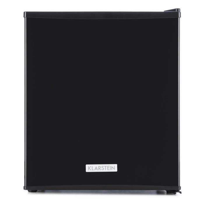 klarstein mks 5 minibar mini k hlschrank zimmerk hlschrank klasse a 40l schwarz. Black Bedroom Furniture Sets. Home Design Ideas