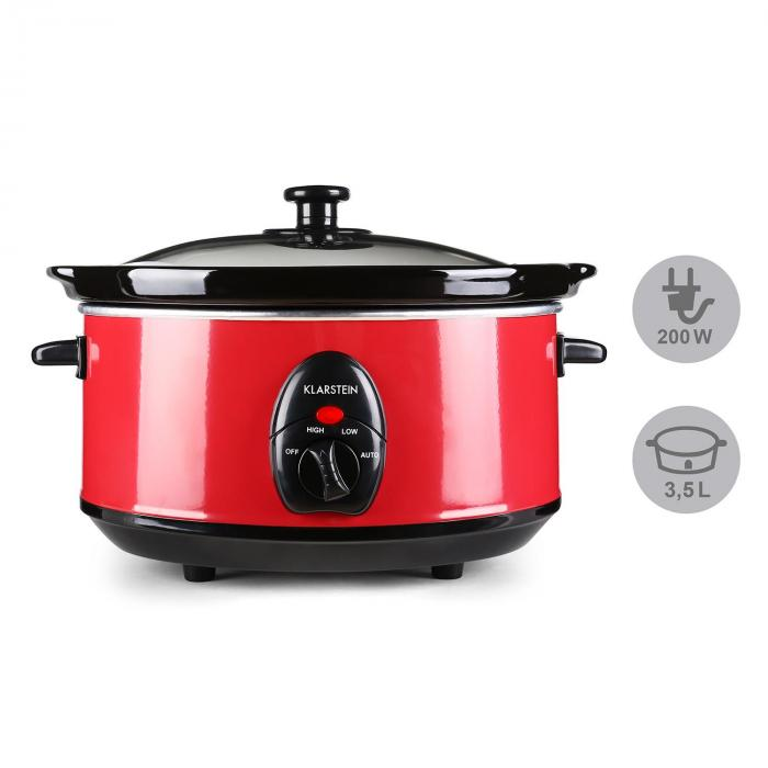 sunbeam slow cooker 3.5 l manual