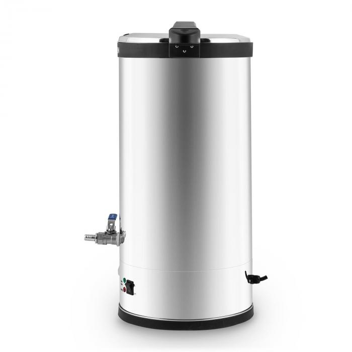 Beerfest Mash Kettle Beer Homebrew Kit 2585W30L Double-walled ... on