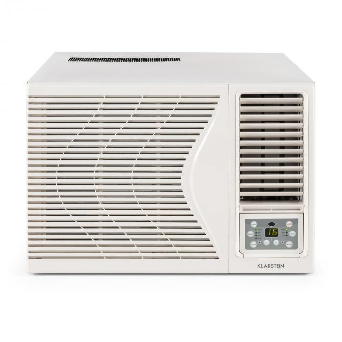 Frostik 12 window air conditioning system 12000 btu class for 12 000 btu window air conditioner with heat