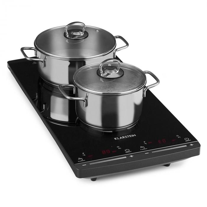 How Fast Is Induction Cooking ~ Varicook slim induction hob hotplates w ° c