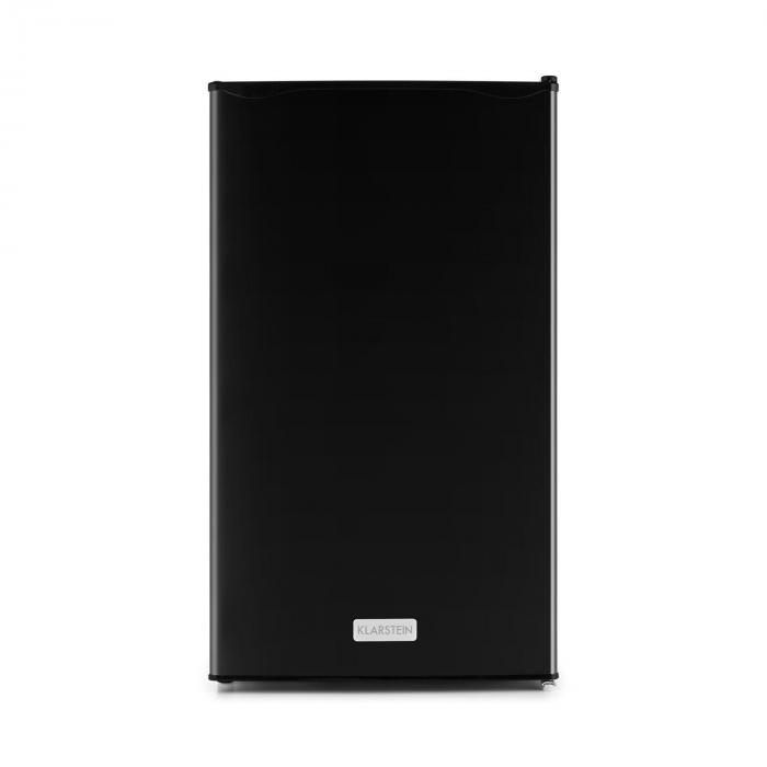 springfield k hlschrank 112 liter 60 w a schwarz klarstein. Black Bedroom Furniture Sets. Home Design Ideas