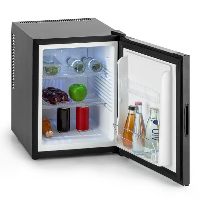 happy hour minibar mini frigo 32 l a sportello decorato. Black Bedroom Furniture Sets. Home Design Ideas