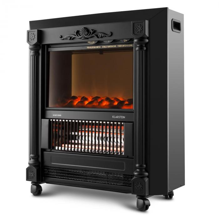 electric up ip black tvs walmart media com to fireplace cherry for whalen