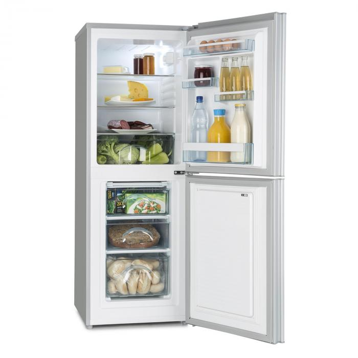 ... Luminance Frost Frigo Congelatore ...